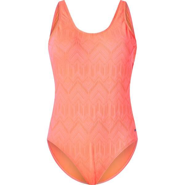 Bademode - FIREFLY Damen Badeanzug STRC2 Sunita › Orange  - Onlineshop Intersport