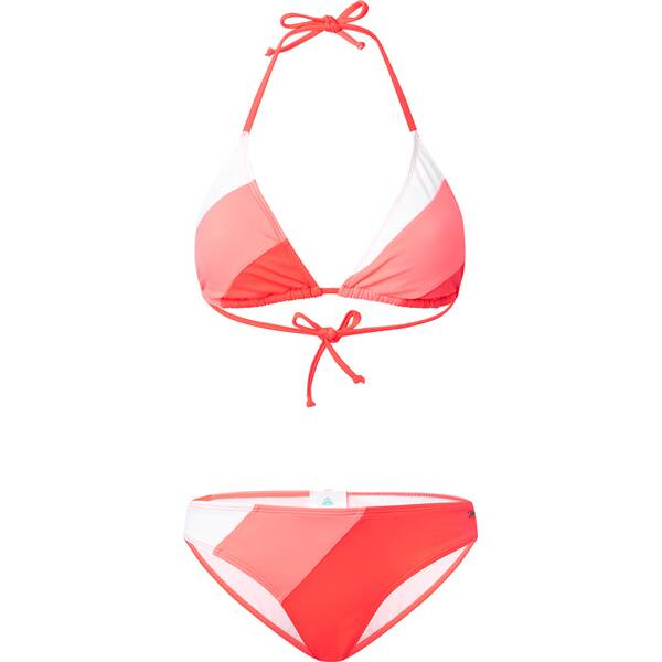 Bademode - FIREFLY Damen Bikini CLBL1 Soka › Weiß  - Onlineshop Intersport