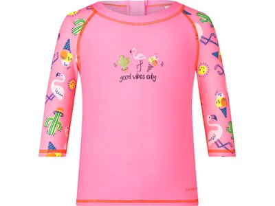 FIREFLY Kinder Shirt BB Sonny Pink