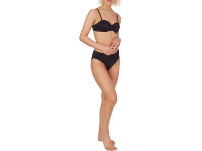 FIREFLY Damen Bikinihose Malou Schwarz