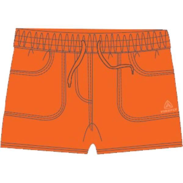 Bademode - FIREFLY Damen Badeshorts Garliza II › Orange  - Onlineshop Intersport