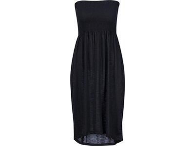 FIREFLY Damen Kleid Afira Schwarz