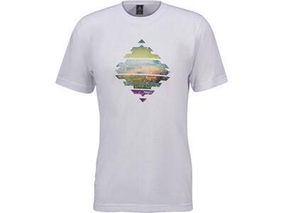 FIREFLY Herren Shirt Shirt Olin Weiß