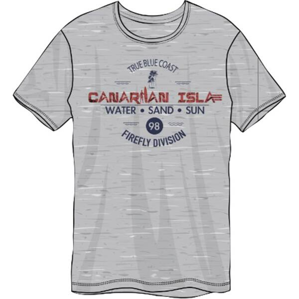 FIREFLY Herren Shirt Shirt Olin