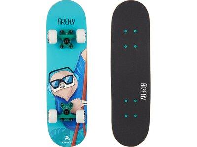 FIREFLY Skateboard SKB 105 Blau