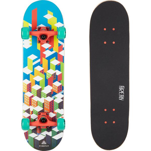 FIREFLY Skateboard SKB 305