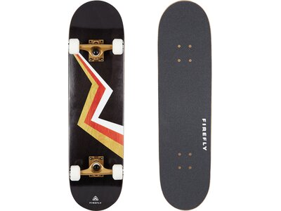 FIREFLY Skateboard SKB 905 Schwarz