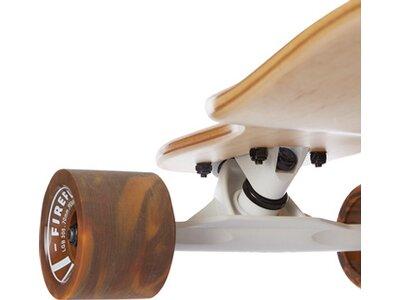 FIREFLY Longboard LGB 305 Braun