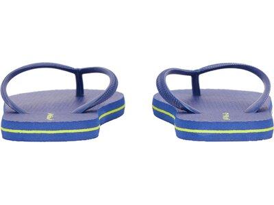 FIREFLY Kinder Flip Flops Madera 8 Grün