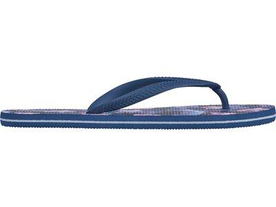 FIREFLY Damen Flip Flops Madera D11 Blau