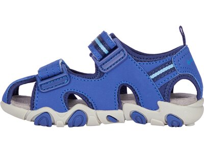 FIREFLY Kinder Trek-Sandale Emil 8 Blau