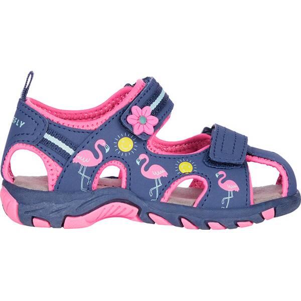 FIREFLY Kinder Trek-Sandale Emilie 8