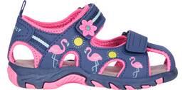 Vorschau: FIREFLY Kinder Trek-Sandale Emilie 8