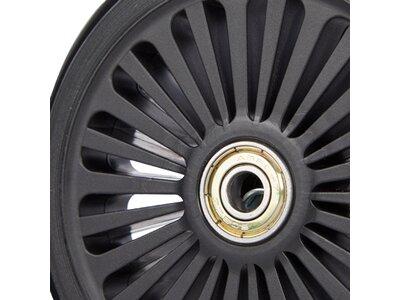 FIREFLY Scooter-Rollen PU Wheels 100/120mm Schwarz