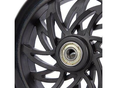 FIREFLY Scooter-Rollen PU Wheels 145mm 1.0 Schwarz