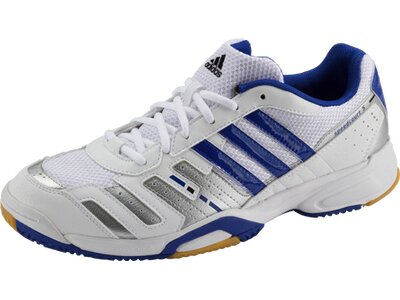 ADIDAS Herren Handballschuhe Ind-Schuh Speedcourt 5 M Weiß