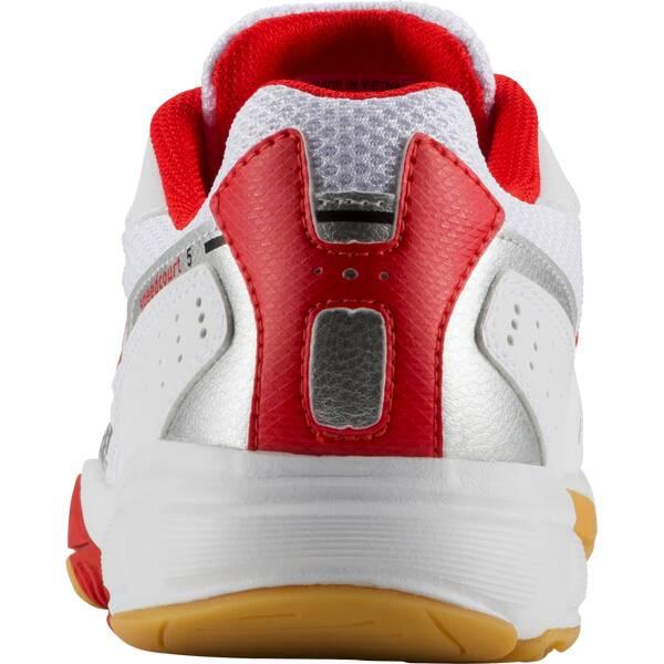 Schuh 5 Adidas Speedcourt Damen Handballschuhe W Ind jq53LR4A