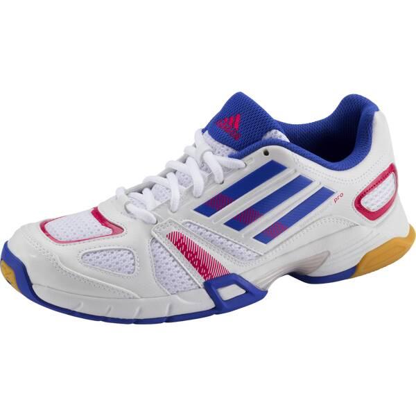 ADIDAS Damen Handballschuhe Ind-Schuh Speedcourt Pro W