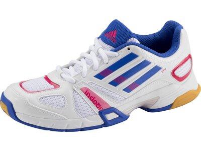 ADIDAS Damen Handballschuhe Ind-Schuh Speedcourt Pro W Weiß