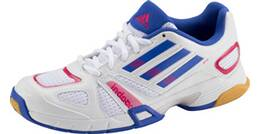 Vorschau: ADIDAS Damen Handballschuhe Ind-Schuh Speedcourt Pro W