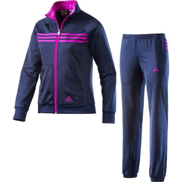 ADIDAS Kinder Sportanzug K-Präs-Anzug PES Kimana