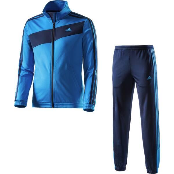 ADIDAS Kinder Sportanzug K-Präs-Anzug PES Testa