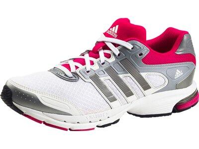 ADIDAS Damen Laufschuhe Lightster Stability Weiß
