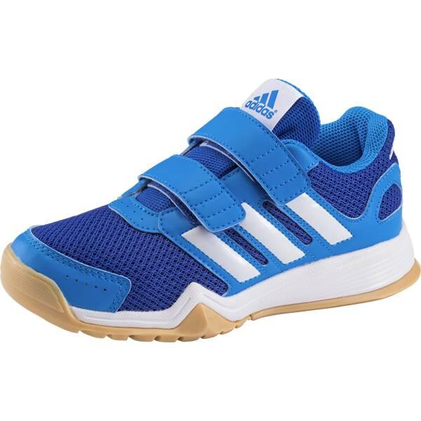 Adidas Cf Tr Schuh Indoorschuhe Kinder Interplay K 54jLAR3q
