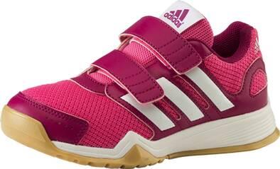 ADIDAS Kinder Indoorschuhe Tr-Schuh Interplay CF K