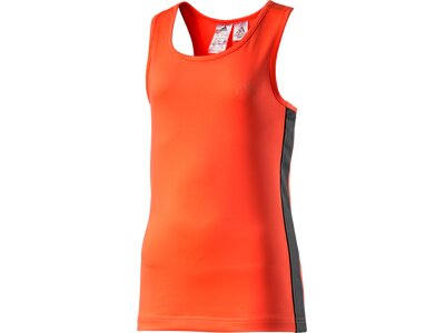 ADIDAS Kinder Shirt Kimana Orange