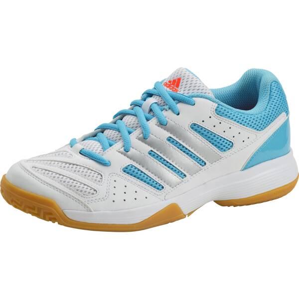 ADIDAS Damen Volleyballschuhe Ind-Schuh Speedcourt 8 W