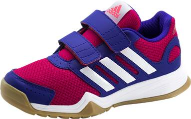 ADIDAS Kinder Laufschuhe Interplay CF
