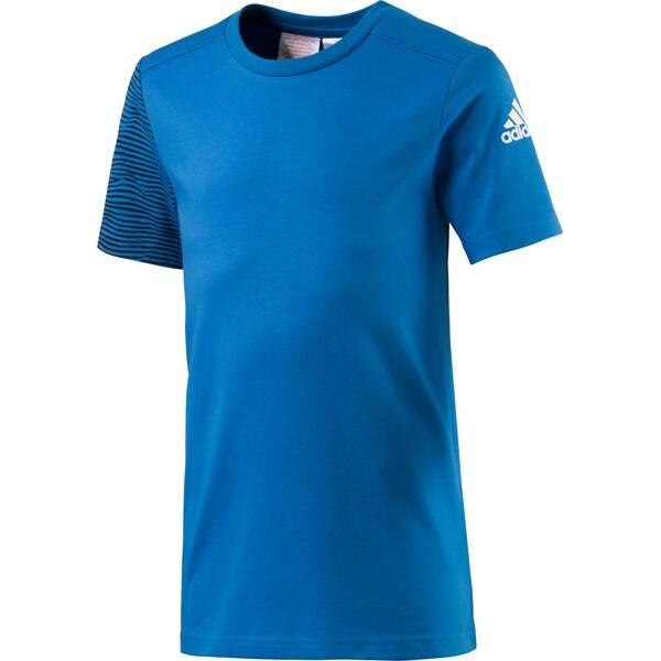 ADIDAS Kinder Trikot K-T-Shirt Ace