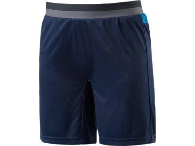ADIDAS Kinder Teamhose K-Shorts X Blau