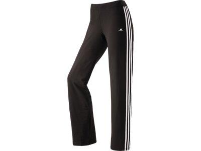 ADIDAS Damen Sporthose CCT CORE ST PT Schwarz