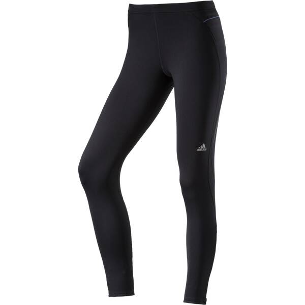 ADIDAS Damen  SEQUENCIALS LIGHTWEIGHT BRUSHED TIGHT W