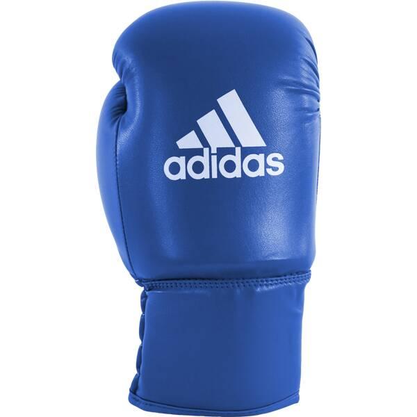 ADIDAS Boxhandschuhe Rookie Kids Blau