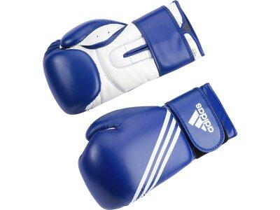 ADIDAS Boxhandschuhe Training Blau