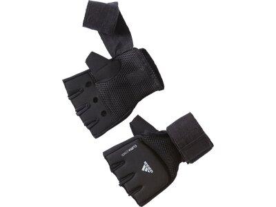 ADIDAS Handschuhe Mexican Schwarz