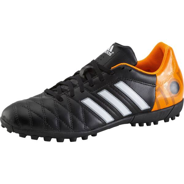 Exklusiv adidas Fussballschuhe 11questra FG Leder schuhe