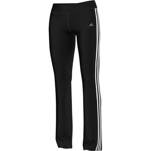ADIDAS Damen Sporthose WP 3S ST PANTS