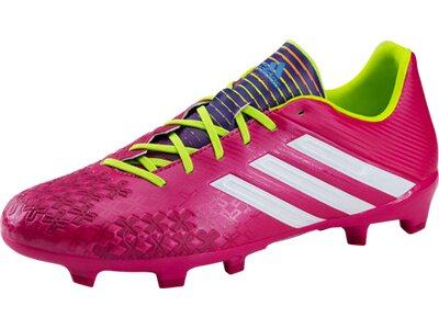 ADIDAS Herren Fußballschuhe P Absolado LZ TRX FG Pink