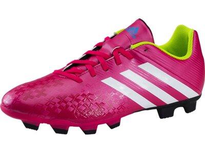 ADIDAS Herren Fußballschuhe Predito LZ TRX FG Pink