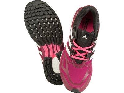 ADIDAS Damen Laufschuhe Response Boost TF Pink