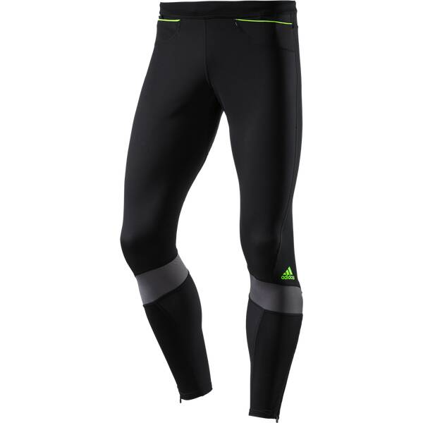 ADIDAS Herren  TRAIL CLIMAWARM LONG TIGHT M