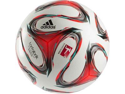 ADIDAS Ball DFL OMB Weiß