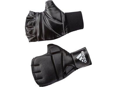 ADIDAS Sackhandschuhe Speed Bag Glove Schwarz