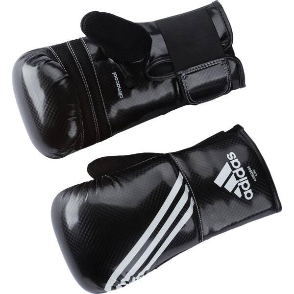 ADIDAS Boxhandschuhe Dynamic Schwarz