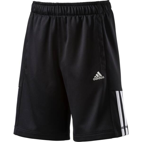 ADIDAS Kinder Shorts Essentials Mid 3S Polyester