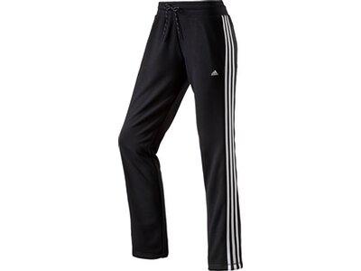 ADIDAS Damen Sporthose ESS 3S OH PANT Schwarz